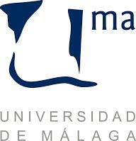 universidad de malaga logo