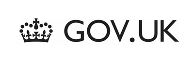 gov uk logo